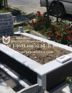 Meryem Öz – Gülbahçe Mezarlığı
