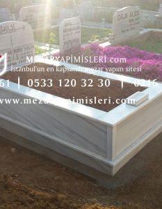Acar Ailesi – Yayalar Mezarlığı