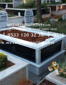Atila Demirel – Ihlamurkuyu Mezarlığı