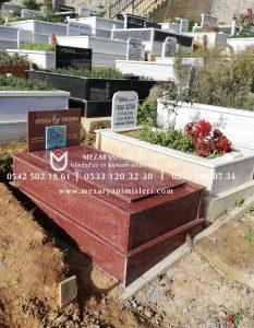 Aysen Brown – Ihlamurkuyu Mezarlığı