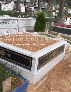 Özer Ailesi – Ihlamurkuyu Mezarlığı