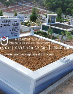 Açıkgöz Ailesi – Osmangazi Mezarlığı