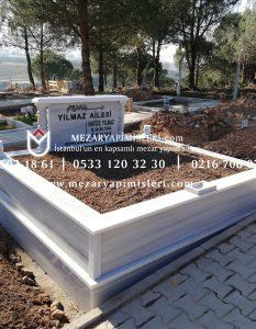 Yılmaz Ailesi – Osmangazi Mezarlığı