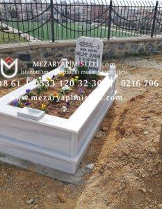Melihe Duran – Tuzla Şifa Mezarlığı