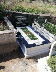 Ülgen Ailesi – Üsküdar Nakkaştepe Mezarlığı
