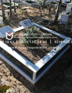 Akgül Ailesi – Sultanbeyli Osmangazi Mezarlığı