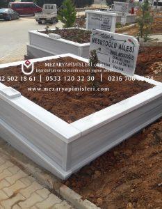 Mesutoğlu Ailesi – Osmangazi Mezarlığı
