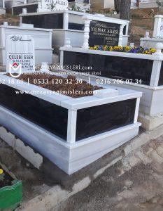 Çelebi Eser – Ihlamurkuyu Mezarlığı