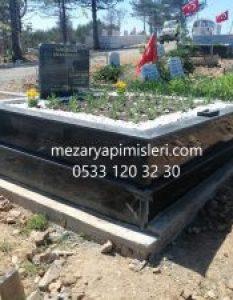 Balta Ailesi – Baklacı Mezarlığı